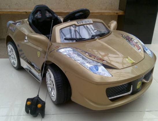 45W electric mini car:YG-EC8888