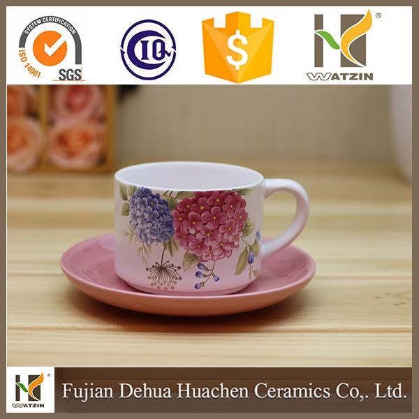 Hot sale China cheap Ceramic personalize tea coffee cups