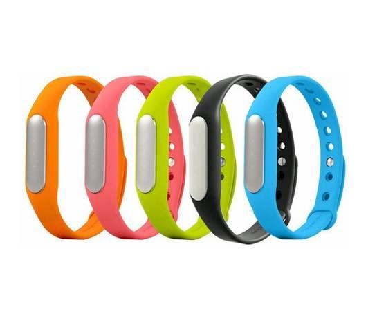 Intelligent Sports Bracelet