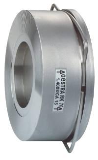 GESTRA Non-Return Valves NRGT26-1  L=1300mm