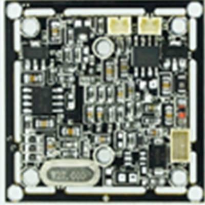 600TVL analog 1/4 CMOS color camera board