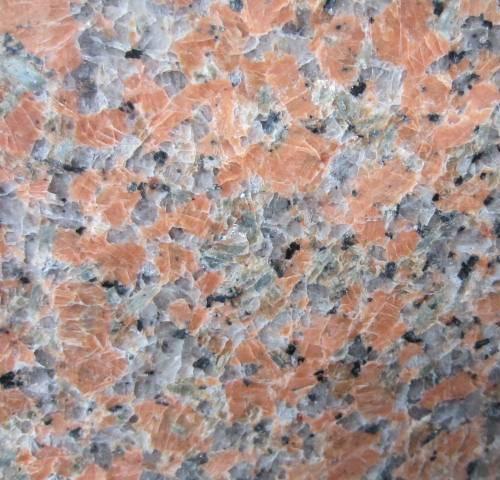 G562 Granite Maple Red Granite
