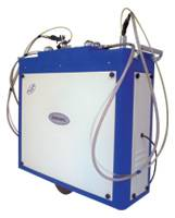 ULTRALUBE ALS-1 Spindle Lubricating machine