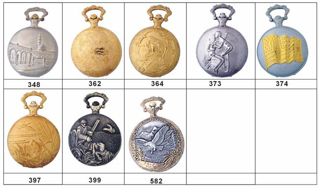 OEM Cheap Pocket Watch
