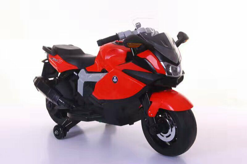 2016 New children mini electric motor motorcycle/Ride On Toy Style and baby Car 6v battery powered