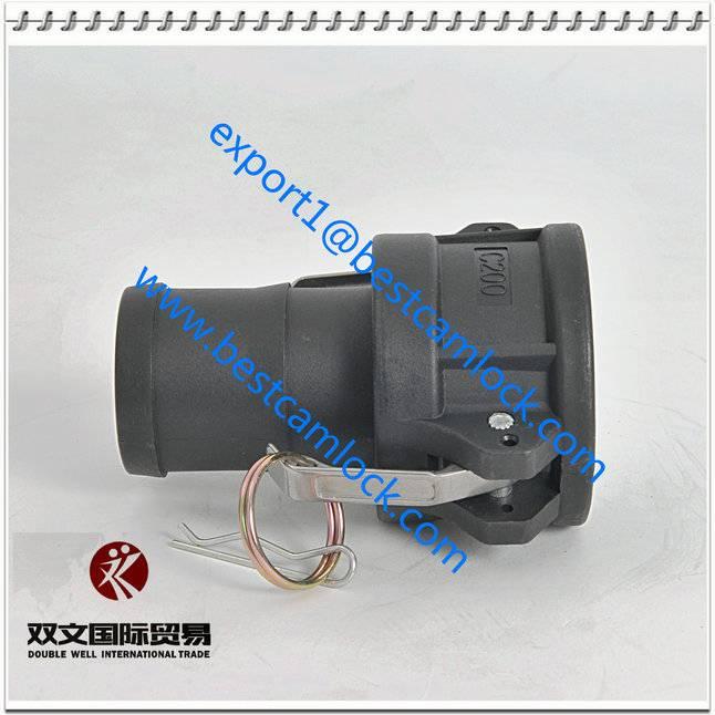TypeC PP Acoples Rapidos  manufacturer