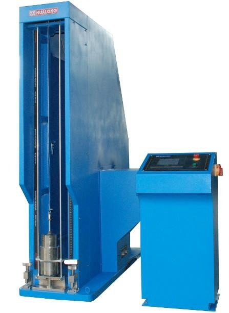 Optical Fiber Cable Impact Testing Machine