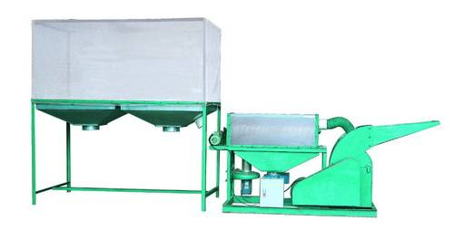 EPS Crusher Machine