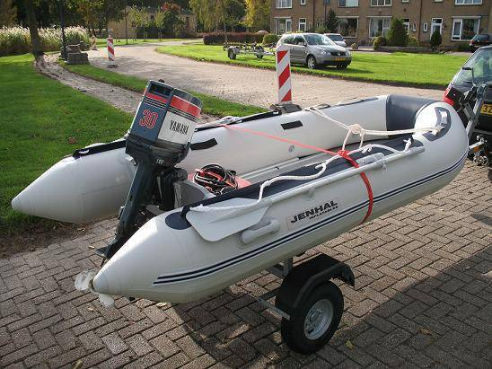 Y-330  inflatable boat  yacht tender fishing boat outboard motor boat