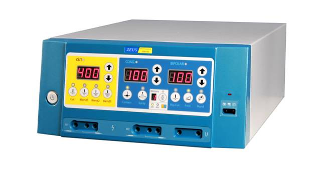 ZEUS-400/300/200 upgraded version