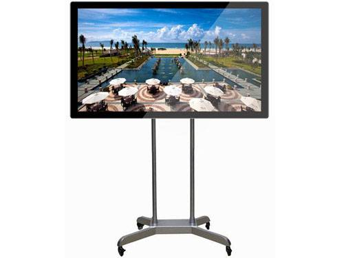 "46"" TFT LED  auto advertising player"