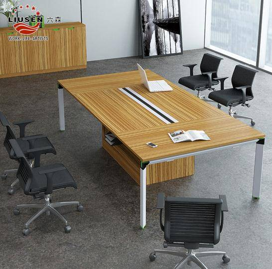 Front Desk Negotiation Coffee Table and Fashion Simple Conference Table (DA-15 14)