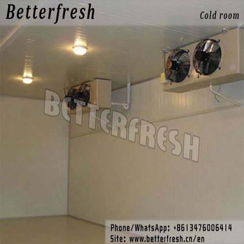 Betterfresh Refrigeration Preservation Cold room Cold Storage Vegetable Storage