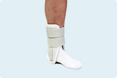 Ankle Support - king kong medical