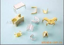Top and Bottom stopper for zipper accessory