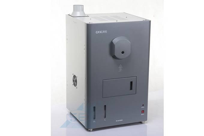 5E-AF4000 Ash Fusion Determinator