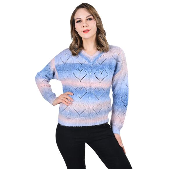 CGM-20246 Pullover Knitwear