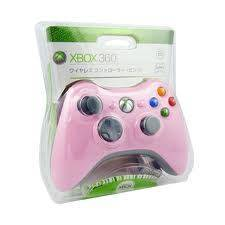 video game xbox 360 wireless controller