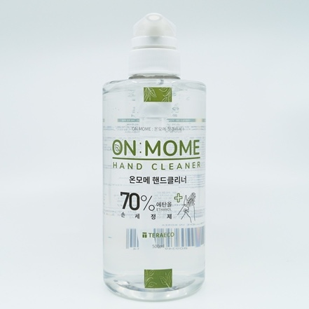 ON MOME HAND CLEANER (70% ethanol hand cleaner)