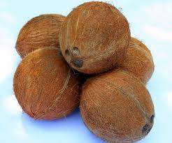 Fresh Coconut,