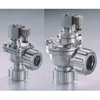 pluse solenoid valve