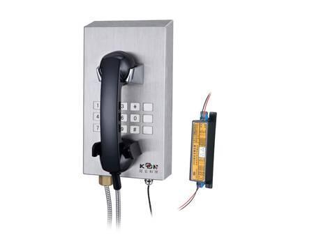 Anti-knocking Mining Telephone for gold mining plant KTH165