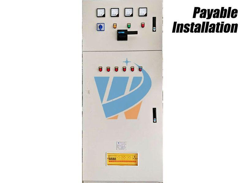 XL-21 low-voltage power distribution cabinet