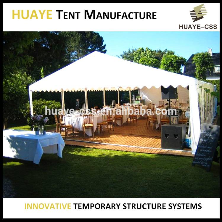 Huaye garden party gazebo for sale