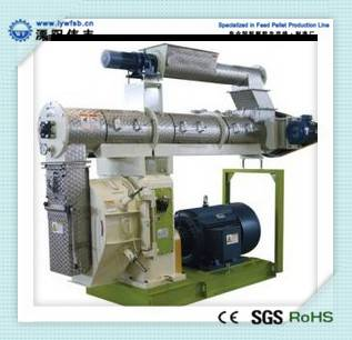 chicken/cattle feed machine/animal feed mill