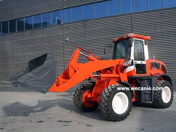 930L Wheel loader
