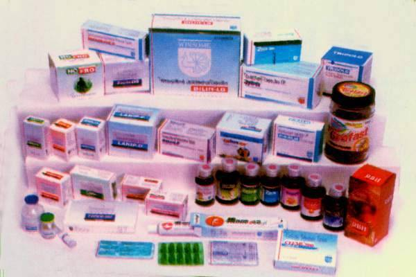 Drugs and Pharmaceuticals