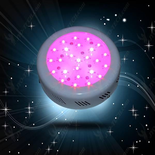 25*3w ufo led grow light