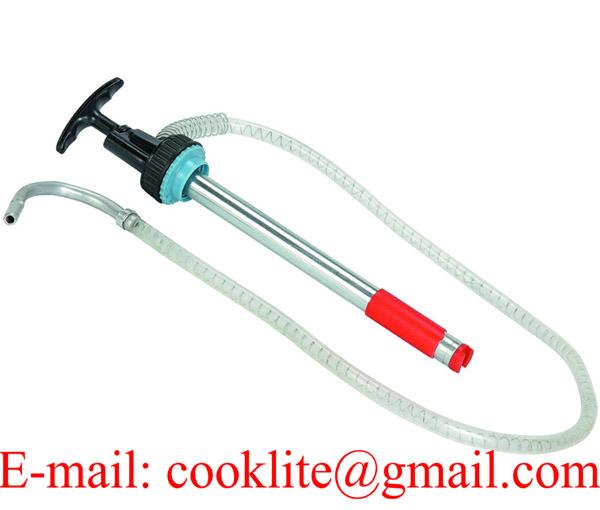 20 Litre Gear Oil Hand Pump 5 Gallon Manual Pail Pump