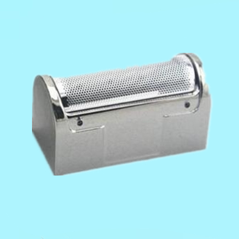 Metal injection molding MIM electric shaver housing