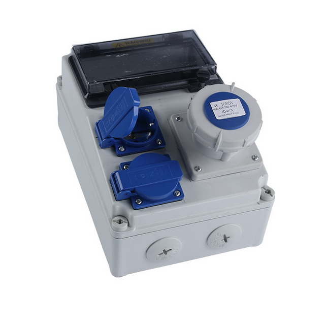 IP65 260170140cm electric power distribution box