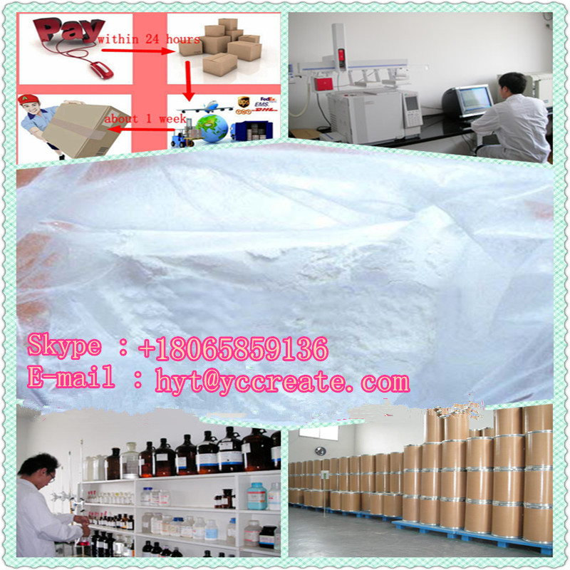 Raw Steroid Powder CAS: 360-70-3 Nandrolone Decanoate