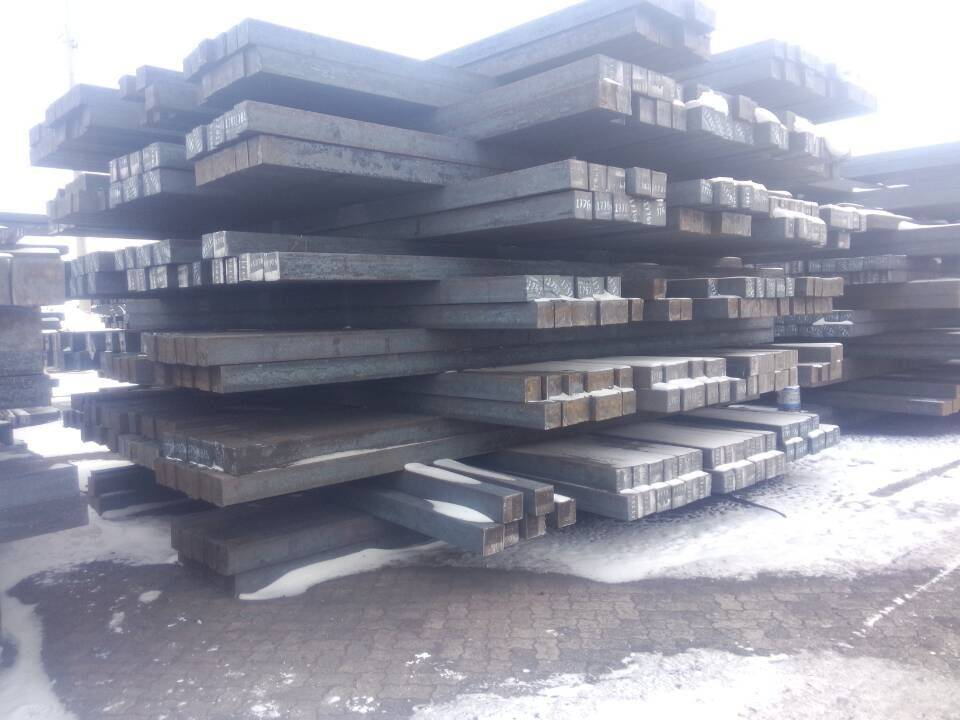 Square Steel Billets 3SP, 5SP, Q195, Q235 ,Q275