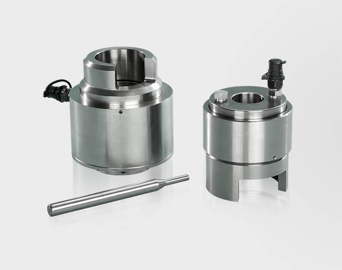 hydraulic bolt tensioner