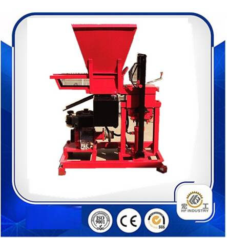 eco premium 2700 clay brick making machine clay brick machine