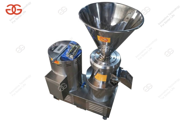 Sesame Tahini Grinding Machine For Sale