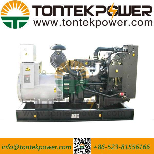 10kW Water Cooled Diesel Engine Generator with AVR