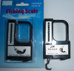 FISHING SCALE