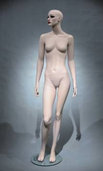 Fashion Realistic female mannequins