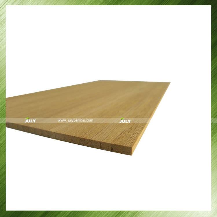 Bamboo plywood sheet 3MM natural vertical bamboo plywood cross laminated bamboo wood sheets manufact