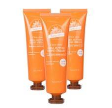 J' farm citrus Shea Butter Hand Cream