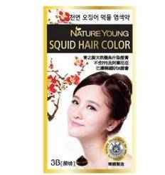 NATURE YOUNG SQUID HAIR COLOR (3B)
