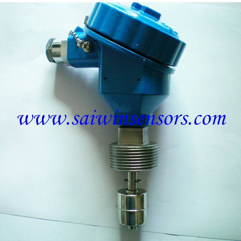 Customized Stainless Float Switch Water Level Sensor Liquid controller