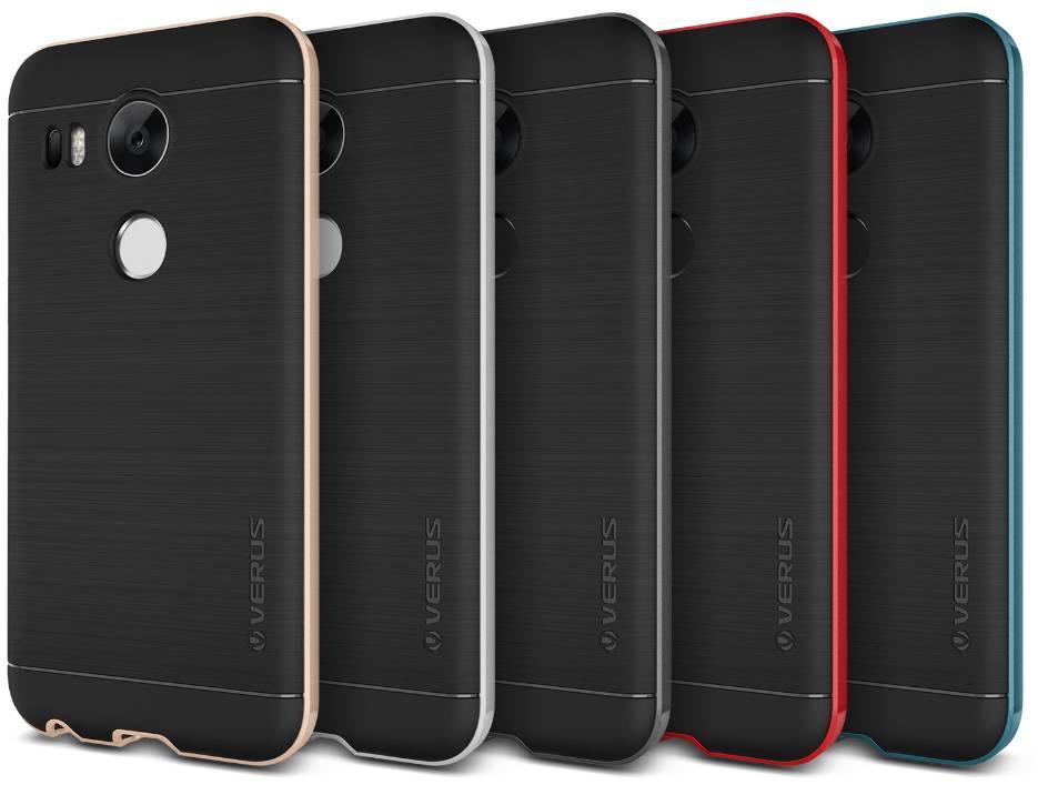 VERUS High Pro Shield - LG Nexus 5X - Mobile pone case, mobile phone accessories
