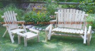 sell  wooden lounge chair