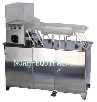 JCT Capsule Filling Machine